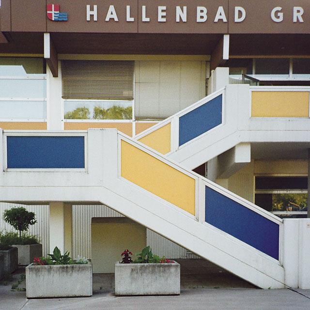 Wien Buch – Glanz Wien - Analoge Fotografie – Lichterwaldt